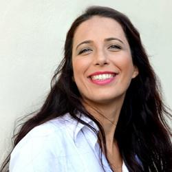 Eleni testimonial for Nicole Baute