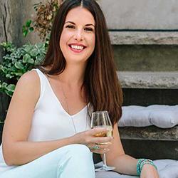 Mélissa Mayer testimonial for Nicole Baute