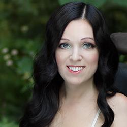 Vanessa Bork testimonial for Nicole Baute