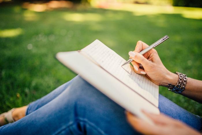 Virtual Writing Retreat for Entrepreneurs