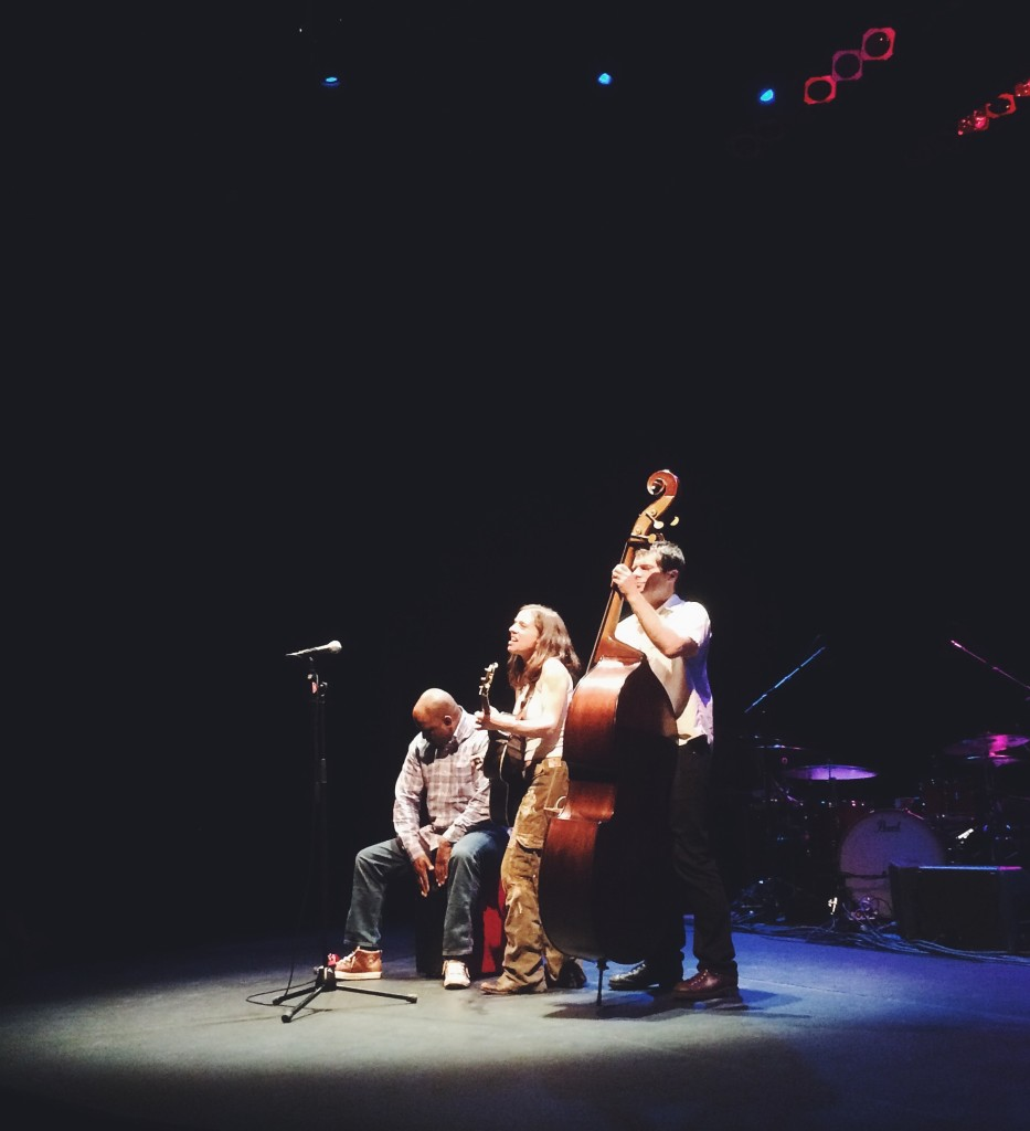 Images by Bethany - Ani Difranco concert